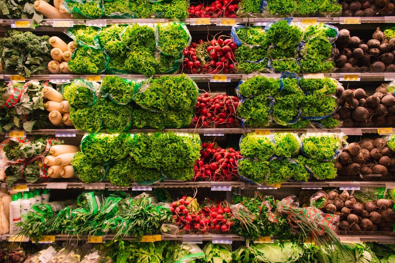 Ako skladovať potraviny, aby vám vydržali dlhšie čerstvé?